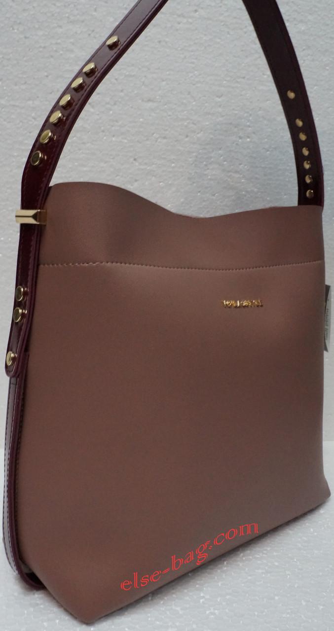 Женская сумка  на одну ручку
