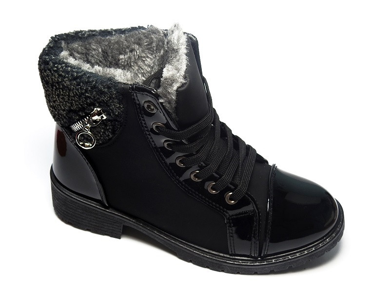 Женские ботинки Rosati