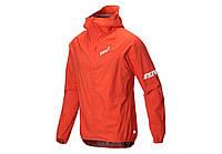 Куртка мембранная для бега INOV-8 AT/C Stormshell FZ M Red мужская