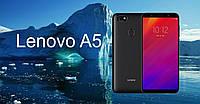 "Lenovo A5 Global 3/16GB//5,45"" IPS//13Mp//Android 8.1//4000mAh"