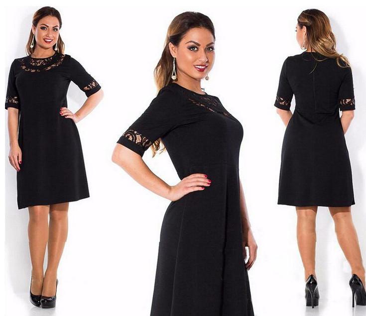 Женское платье AL-3127-10