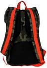 "Молодежный рюкзак для ноутбука 15,6"", Paso CM-190B 25 л, фото 3"