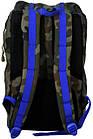 """Молодежный рюкзак для ноутбука 15,6"""", Paso CM-190A 25 л, фото 3"""