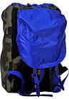 """Молодежный рюкзак для ноутбука 15,6"""", Paso CM-190A 25 л, фото 4"""