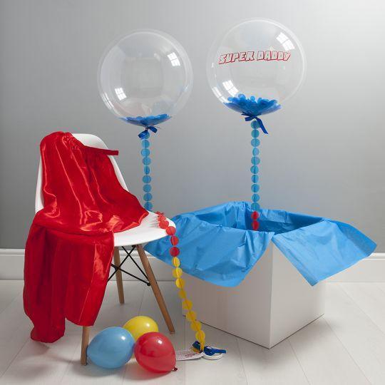 Коробка с шарами в Днепре