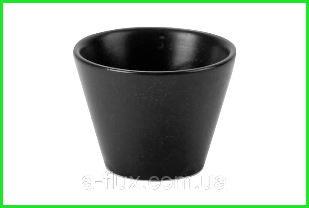 Соусник Seasons Black Porland 60 мм, 50 мл
