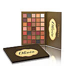 Тени для глаз Beauty Creations OLIVIA 35 цветов, фото 2