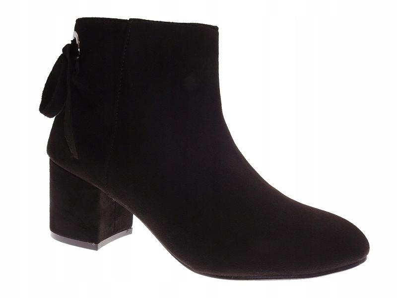 Женские ботинки Garretson