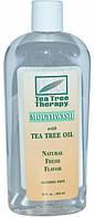 Ополаскиватель для полости рта *Tea Tree Therapy (США)*