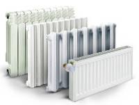Характеристики радиаторов отопления. Стальные, биметаллические и алюминиевые радиаторы.