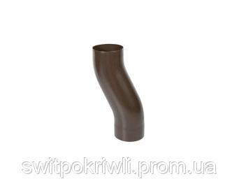 Водосточная система Zambelli, S колено, фото 2
