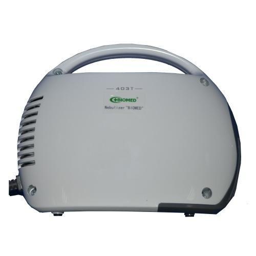 Ингалятор компрессорный Биомед 403T