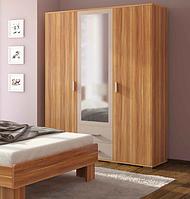 Шкаф 3х-дверный Миа