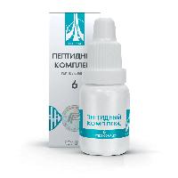 ПК-06 (н) Пептидный комплекс для щитовидной железы