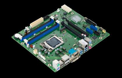 Материнская плата Fujitsu D3402-B11 сокет 1151
