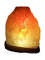 Соляная лампа Скала 5-6 кг.