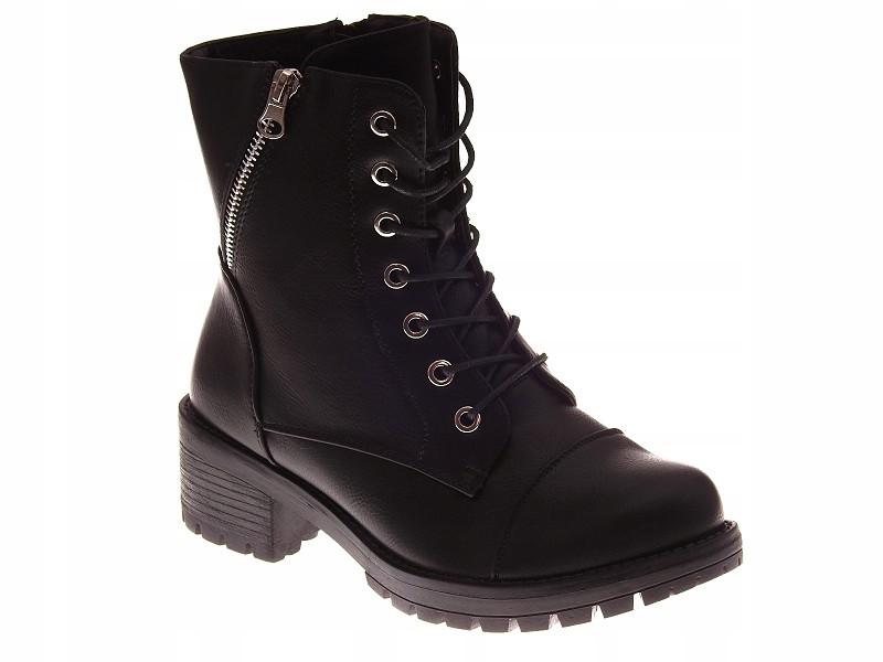 Женские ботинки Duvall