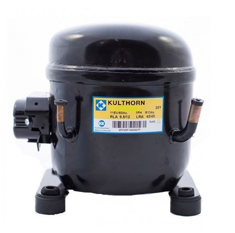 Компрессор холодильный Kulthorn Kirby BA 7440 Z (R404a / R507)