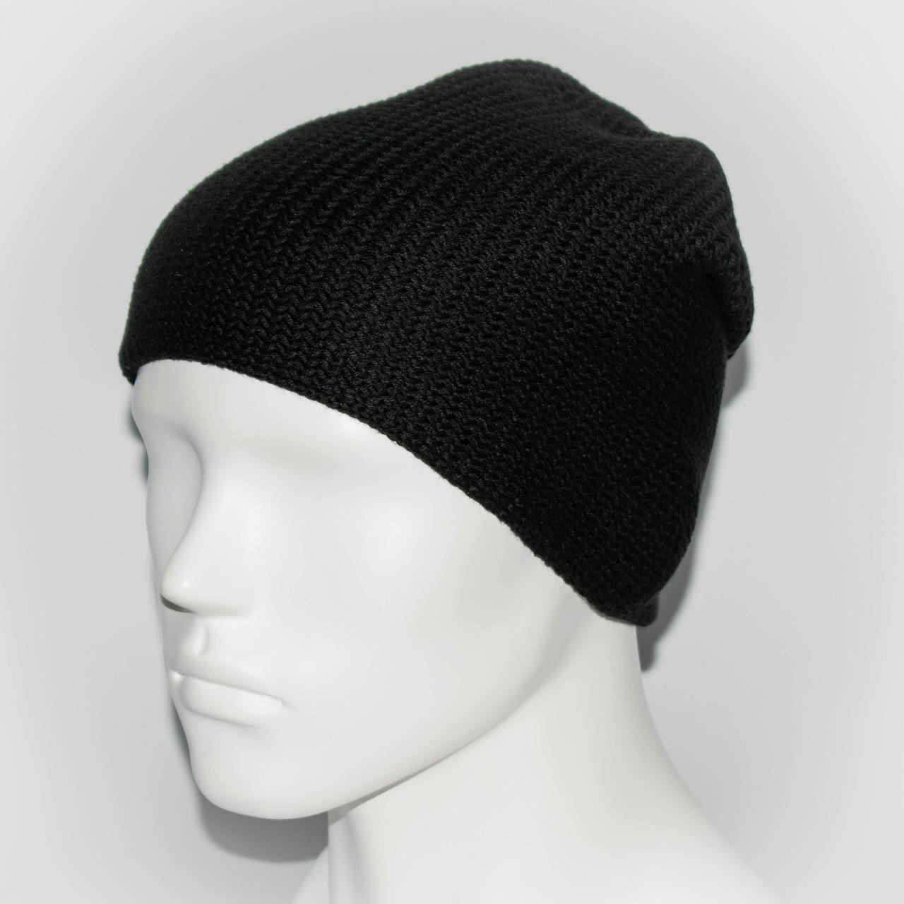 Мужская шапка (код 00215)