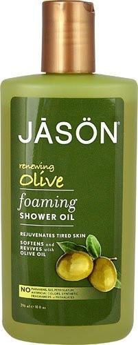 Восстанавливающее масло для душа «Олива» * Jason (США) *