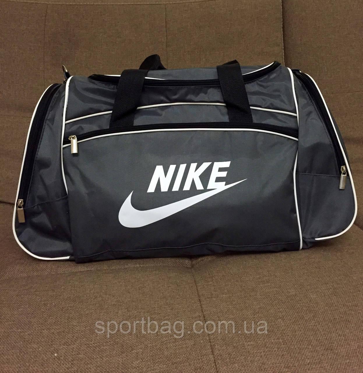 dbcde77c Сумка дорожно-спортивная Adidas, Nike М-520 - Интернет-магазин Sportbag.
