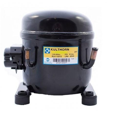 Компрессор холодильный Kulthorn Kirby BA 7443 Z(R404a / R507)