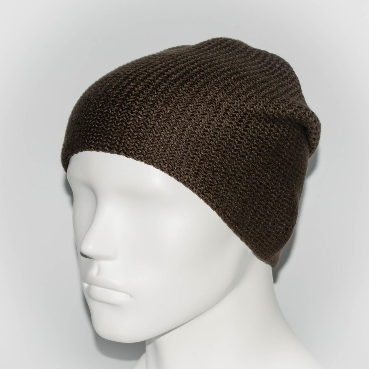 Мужская шапка (код 00217)