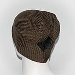 Мужская шапка (код 00217), фото 2