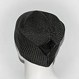 Мужская шапка (код 00219), фото 2