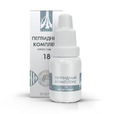 ПК-18 (н) Пептидный комплекс для слухового анализатора