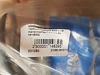 Пружина подвески ВАЗ 2108 задней (метка желтая) (1шт) (пр-во АвтоВАЗ) , фото 1