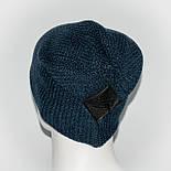 Мужская шапка (код 00220), фото 2