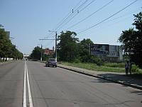Билборды на ул. Черняховского и др. улицах Житомира