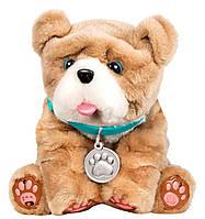 Интерактивный щенок Ролли / Люблю целоваться Литл Лайф Петс, фото 1