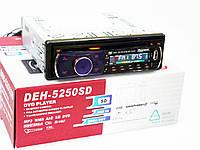 Автомагнитола пионер Pioneer DEH-5250SD DVD USB+SD, фото 3