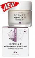 Зволожуючий крем для обличчя з ДМАЕ, альфа-ліпоєвої кислотою і вітаміном С * Derma E (США) *, фото 1