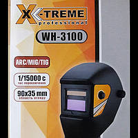 Маска сварщика X-TREME WH-3100