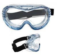 Очки 3М 71360-00011M Фаренгейт (Fahrenheit) (антизапотевание/защита от царапин)
