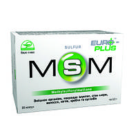 МSМ(МСМ) 30капс
