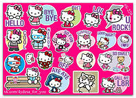 Stickers Pack Hello Kitty #220
