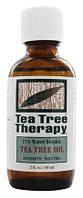 Эфирное масло (15% водный раствор) чайного дерева * Tea Tree Therapy (США) *, фото 1
