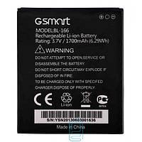 Аккумулятор Gigabyte GSmart BL-166 M1 MAYA 1700 mAh ААА тех.пакет