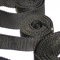 Ременная лента стропа 4 см (Тесьма сумочная) C, фото 1