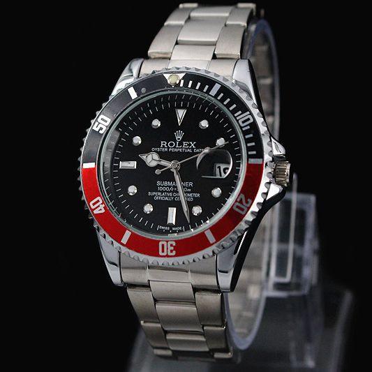 9080f5202737 Часы мужские ROLEX «Submariner», кварц (копия): продажа, цена в Киеве. часы  наручные и ...