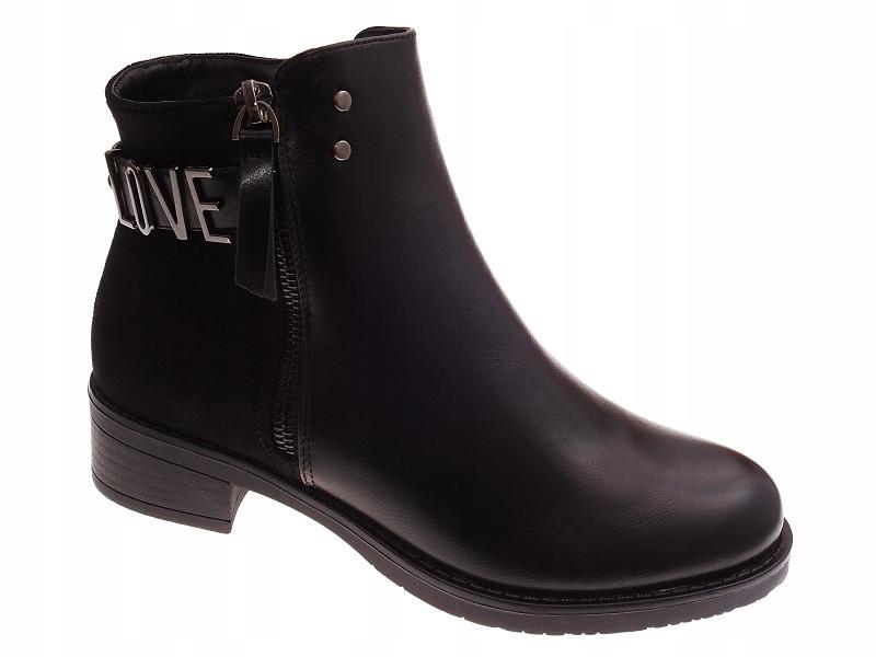 Женские ботинки Mcleroy