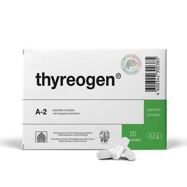 Тиреоген N20 (БАД)