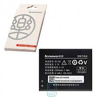 Аккумулятор Lenovo BL192 2000 mAh A388T, A526, A680 ААА класс коробка