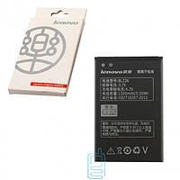 Аккумулятор Lenovo BL236 1500 mAh A320T ААА класс коробка