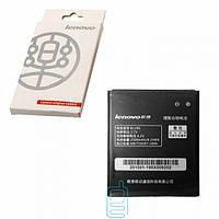 Аккумулятор Lenovo BL196 2500 mAh P700 ААА класс коробка