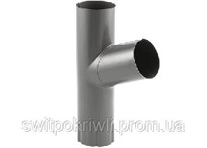 Водосточные системы Struga, Тройник трубы, фото 2